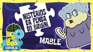 Mistérios da Fenda do Biquíni, Ep. 5 * Cuidado com Mable! *